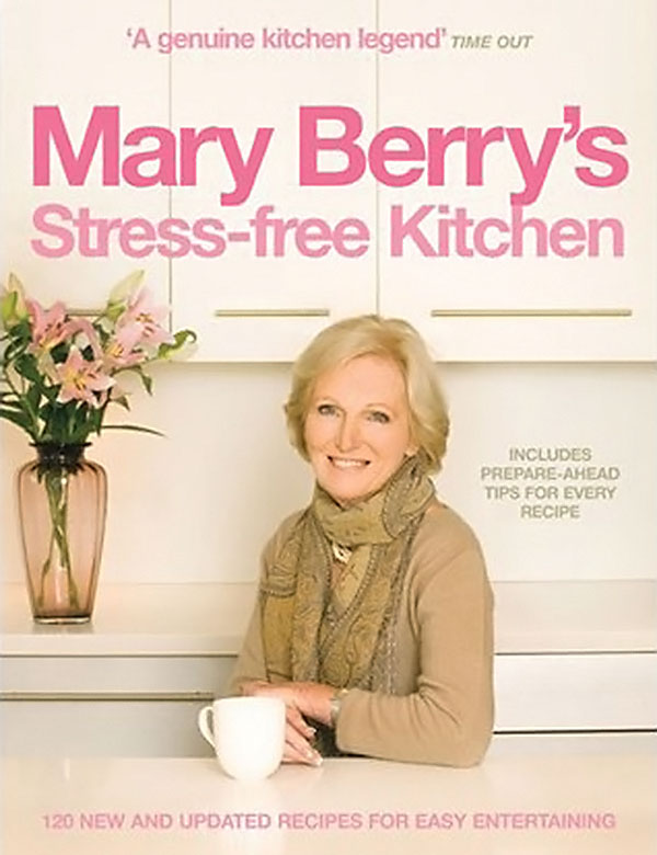 Stress Free Kitchen