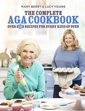 Mary berry foolproof cooking book recipes