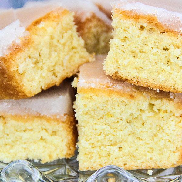 drizzle cake recipe