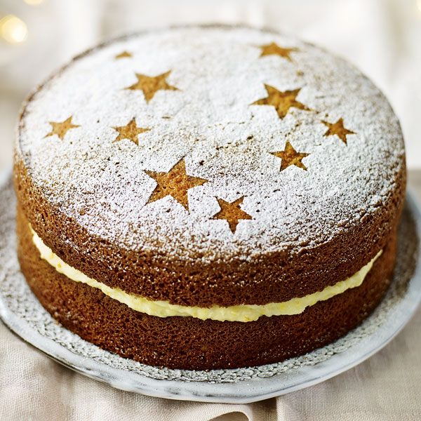 Recipes Mary Berry