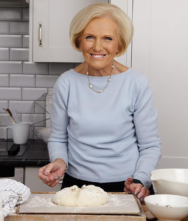 My Kitchen Table Mary Berry